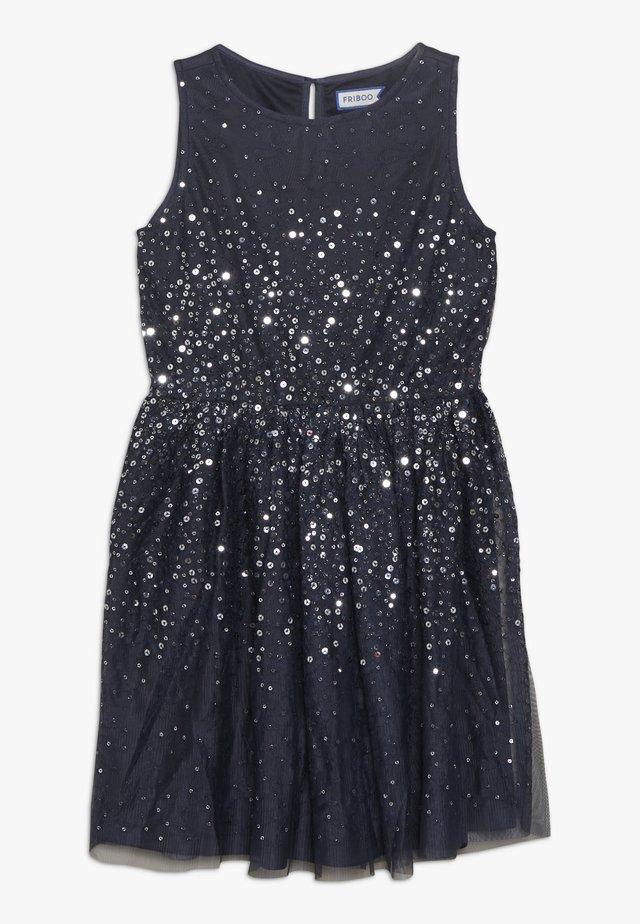 Cocktail dress / Party dress - true navy