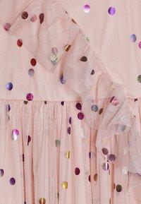Friboo - Cocktail dress / Party dress - powder pink - 4