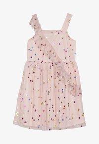Friboo - Cocktail dress / Party dress - powder pink - 3