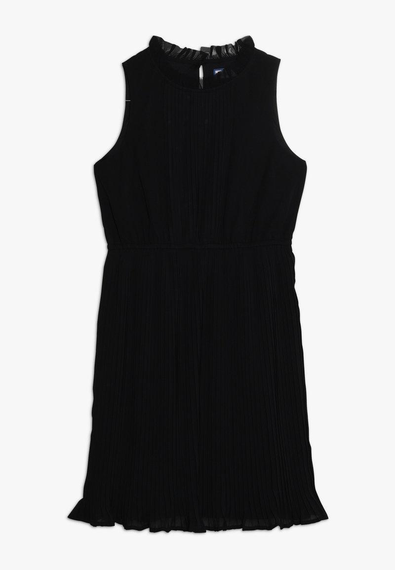 Friboo - Cocktailkleid/festliches Kleid - anthracite