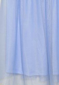 Friboo - Koktejlové šaty/ šaty na párty - lavender lustre - 2