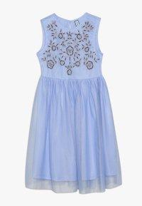 Friboo - Koktejlové šaty/ šaty na párty - lavender lustre - 0