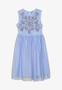 Friboo - Koktejlové šaty/ šaty na párty - lavender lustre - 3