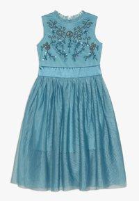 Friboo - Cocktail dress / Party dress - pagoda blue - 0