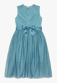 Friboo - Cocktail dress / Party dress - pagoda blue - 1