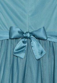 Friboo - Cocktail dress / Party dress - pagoda blue - 4