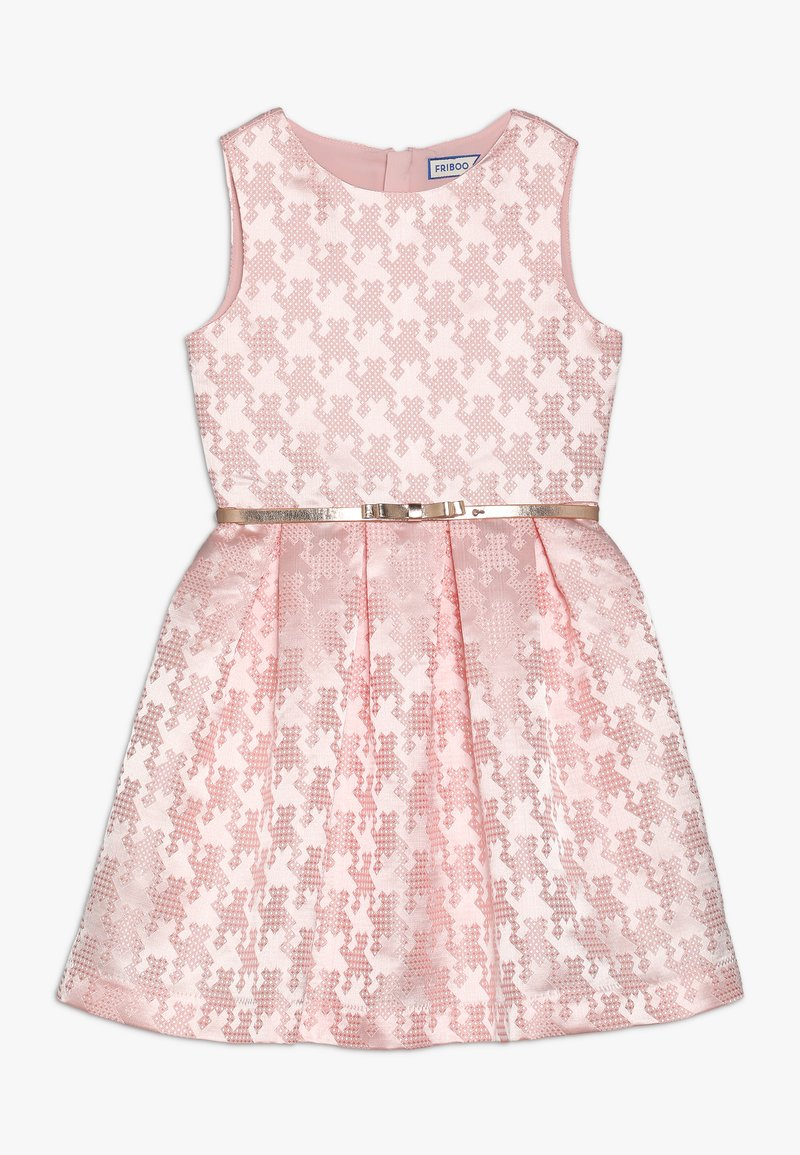 Friboo - Cocktail dress / Party dress - veiled rose