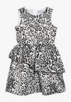 Friboo - Cocktail dress / Party dress - silver