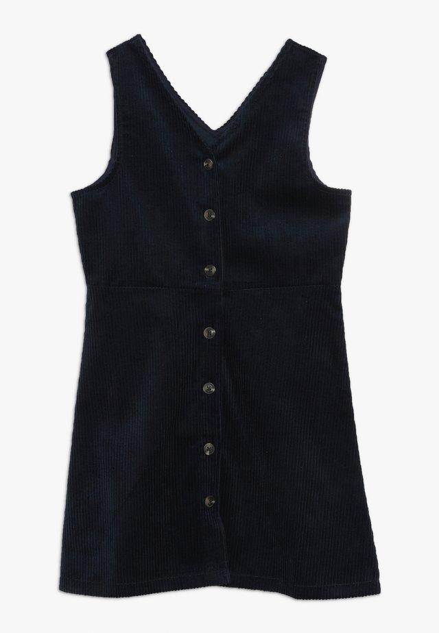 Korte jurk - peacoat