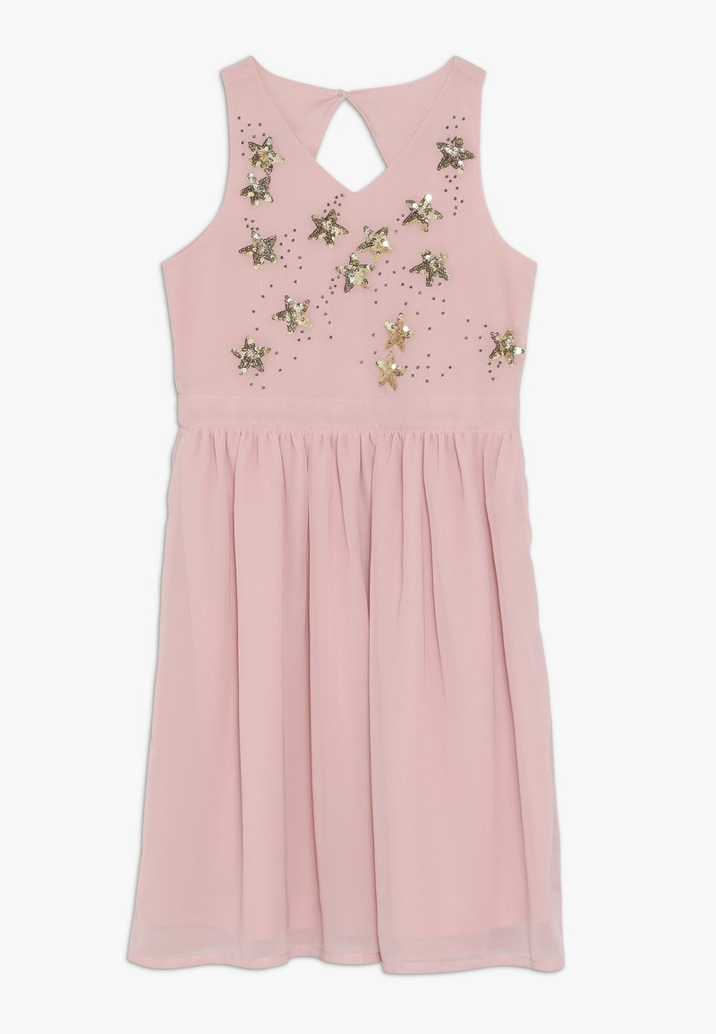 Friboo - Cocktail dress / Party dress - powder pink