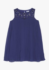 Friboo - Cocktail dress / Party dress - navy blue - 0