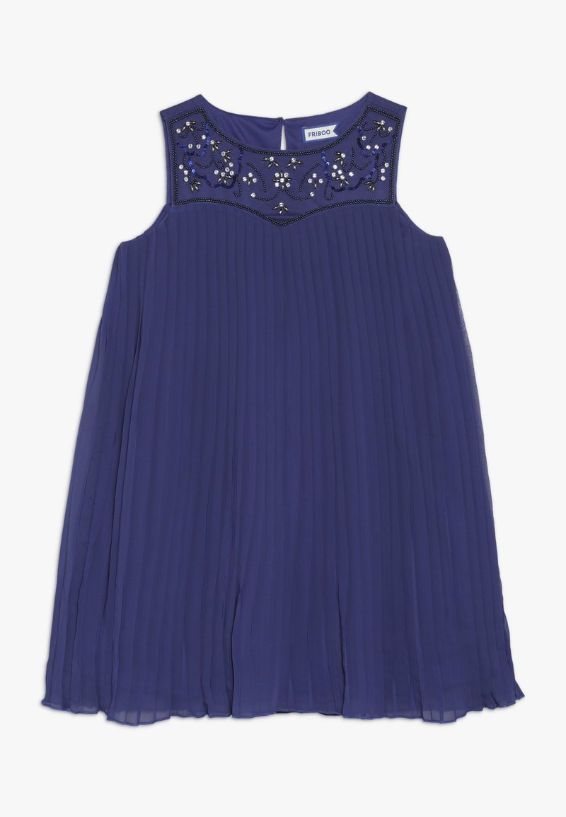 Friboo - Cocktail dress / Party dress - navy blue
