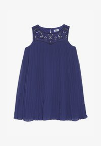 Friboo - Cocktail dress / Party dress - navy blue - 3