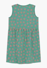 Friboo - 3 PACK - Jersey dress - strawberry ice - 1