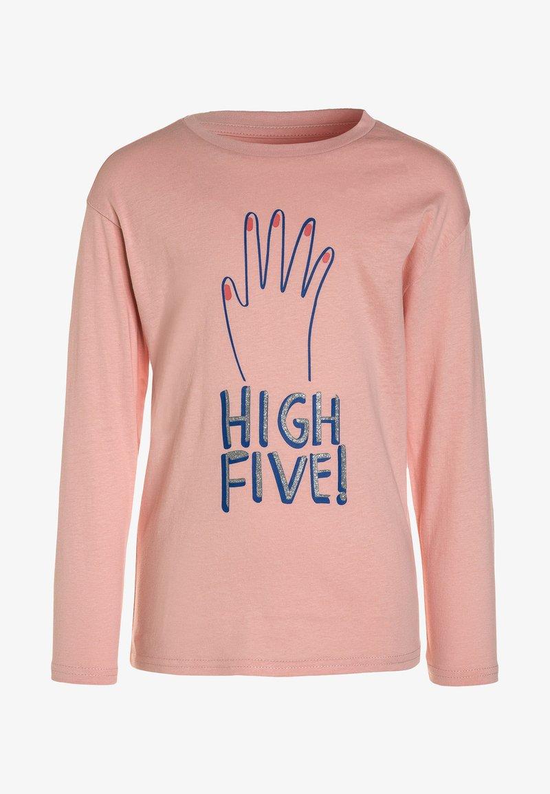 Friboo - T-Shirt print - rose