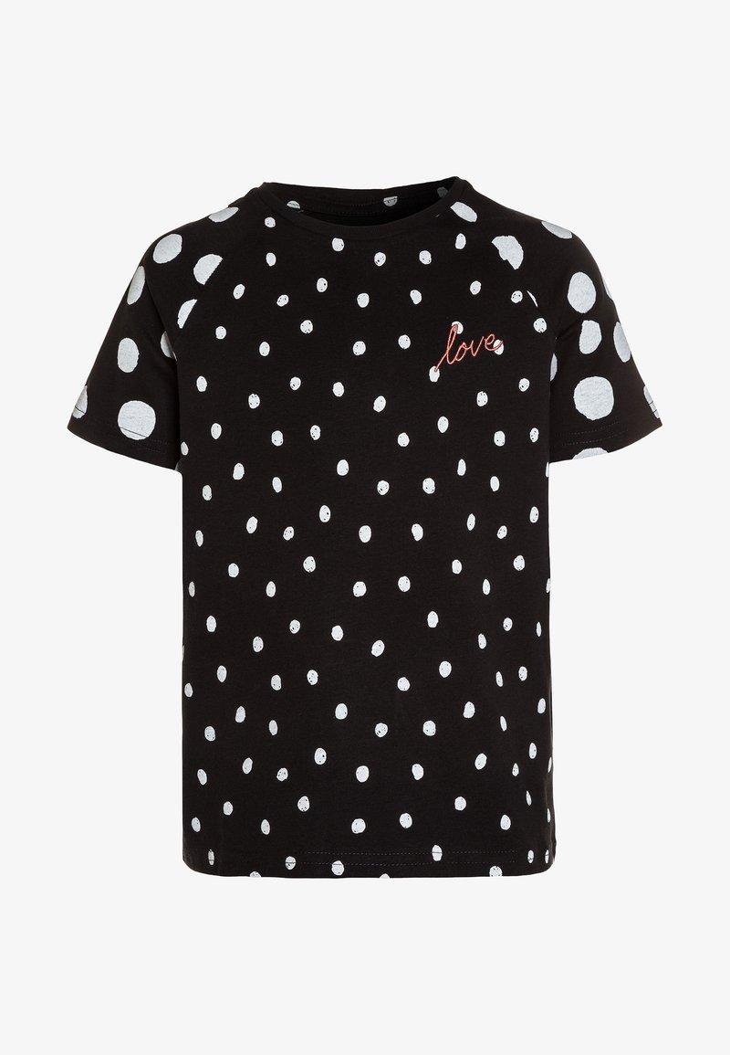 Friboo - T-Shirt print - anthracite