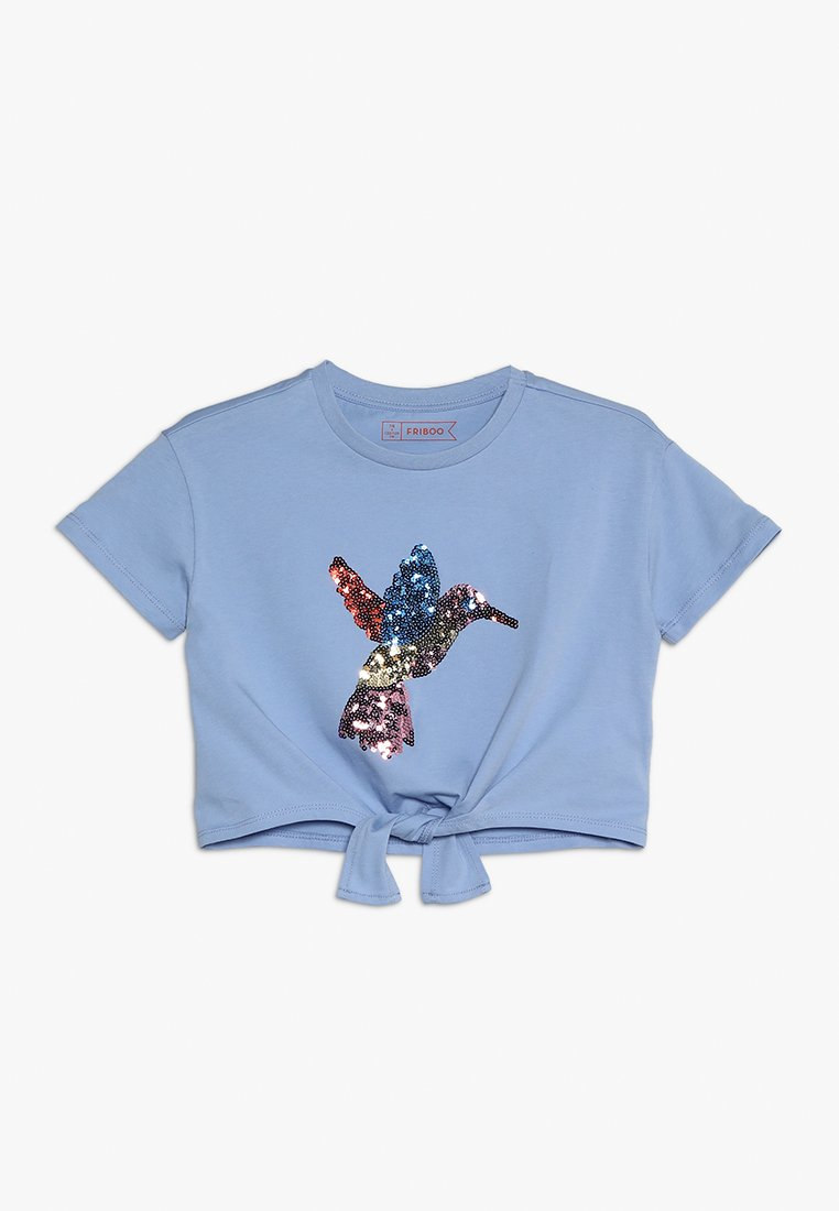 Friboo - T-Shirt print - lavender lustre