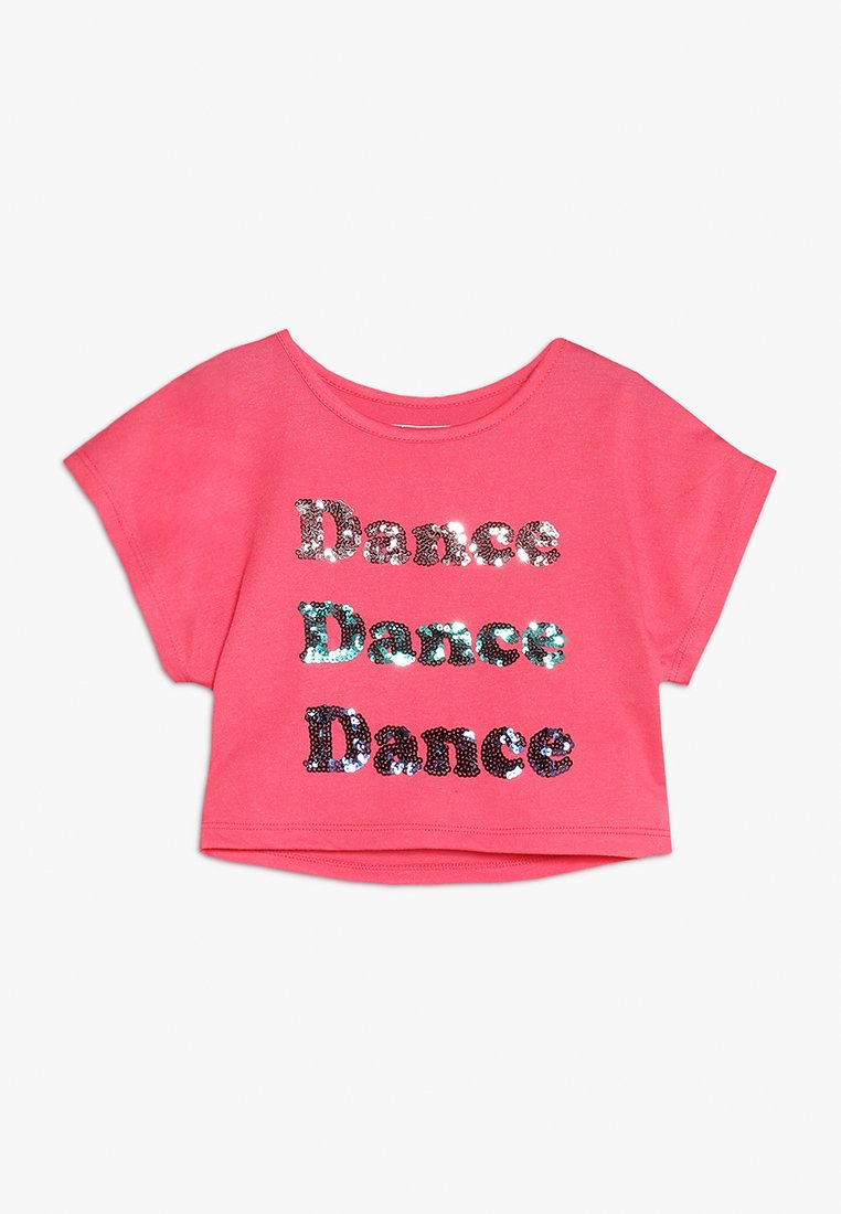 Friboo - T-shirts print - honeysuckle