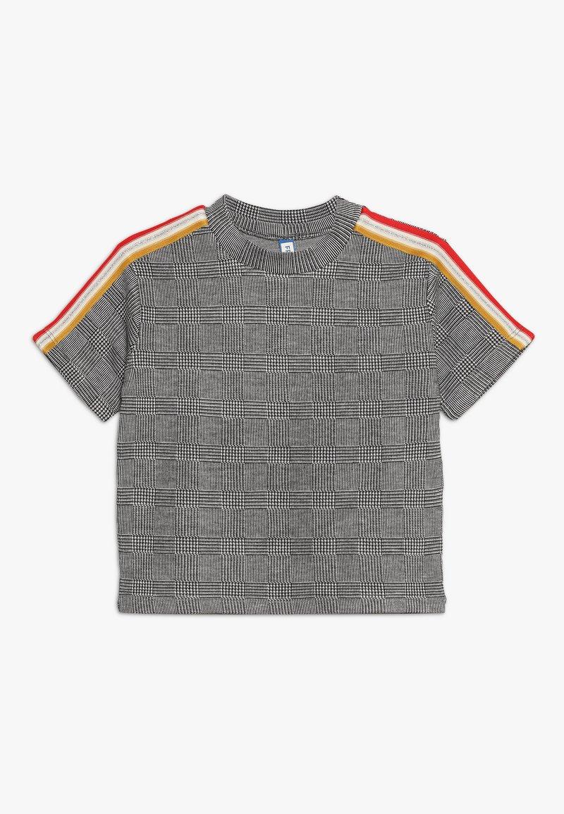Friboo - T-shirts print - grey