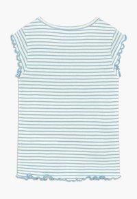 Friboo - 3 PACK - Print T-shirt - red/light blue/yellow - 1
