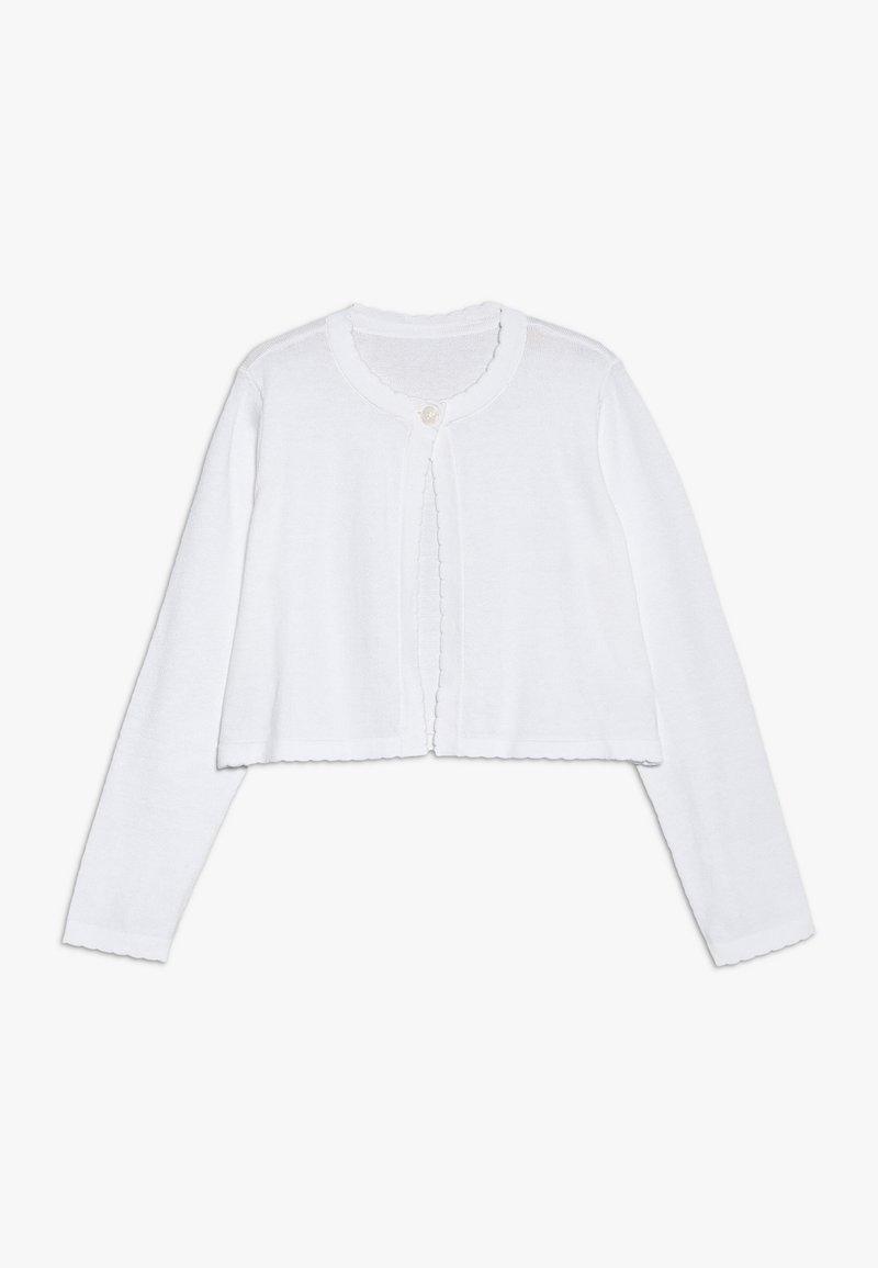 Friboo - Strickjacke - bright white