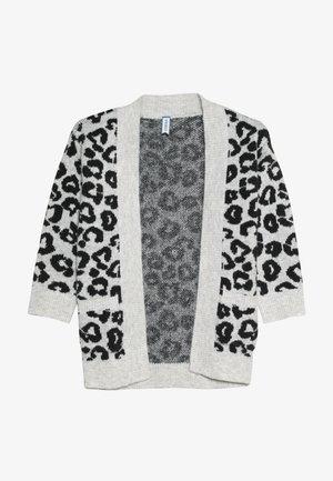 BOYFRIEND - Vest - light grey marl