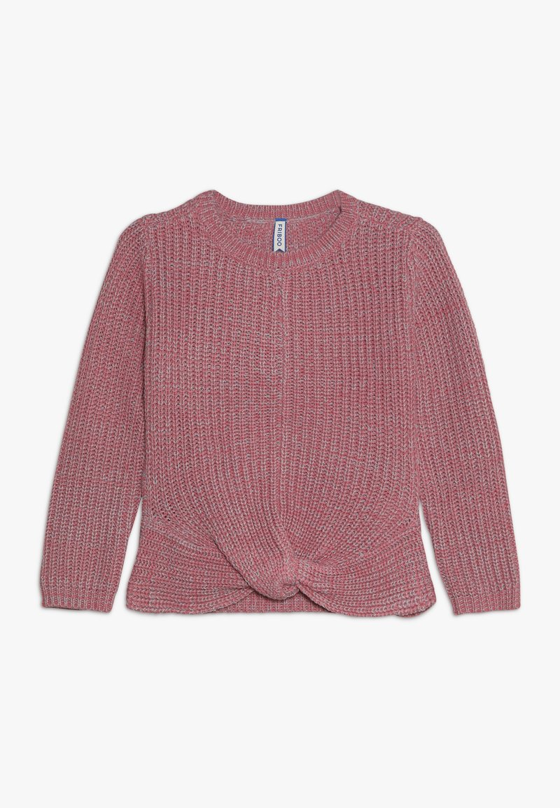 Friboo - Sweter - rose