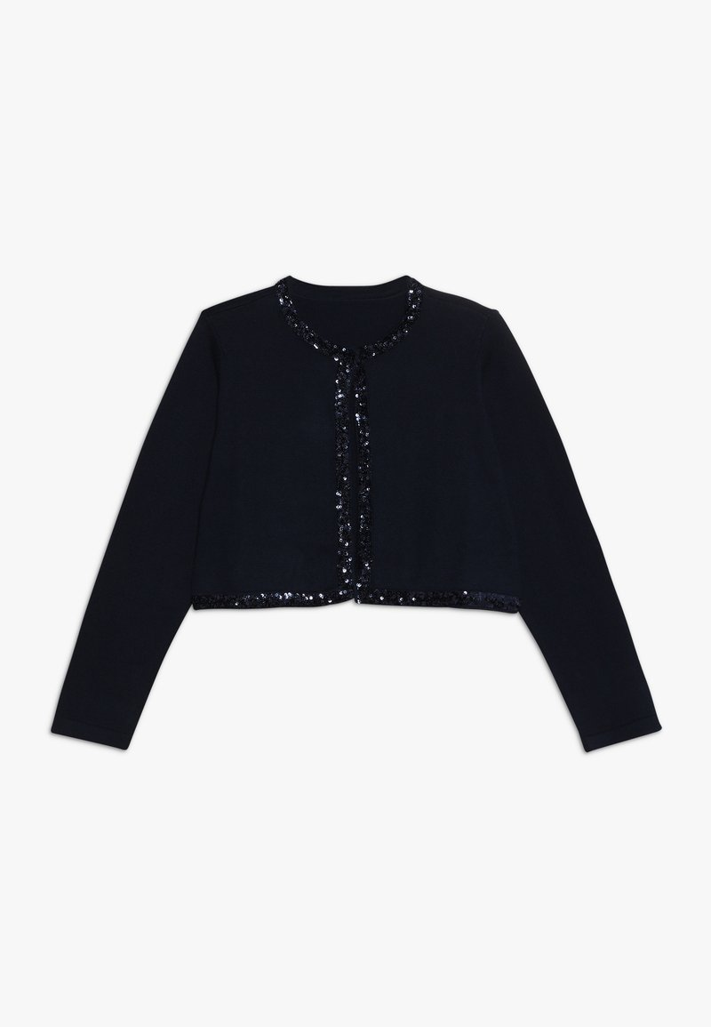 Friboo - Strickjacke - dark navy