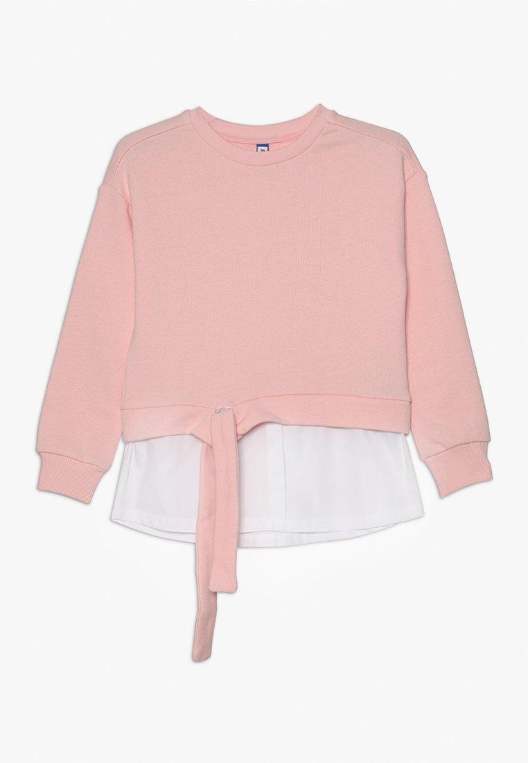 Friboo - Sweatshirt - crystal rose