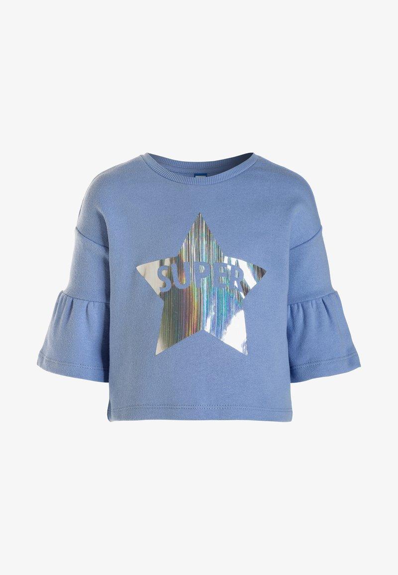 Friboo - Sweatshirt - hydrangea
