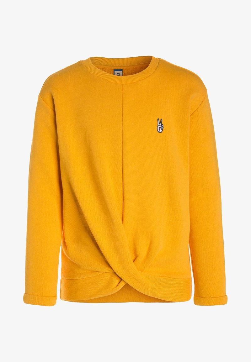 Friboo - Sweatshirt - yellow