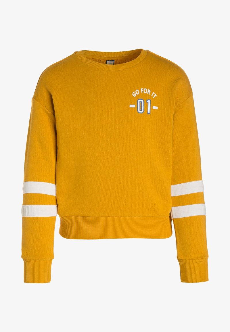 Friboo - Sweatshirt - mineral yellow