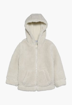 Fleece jacket - turtledove
