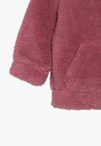 Friboo - Fleecová bunda - heather rose - 2