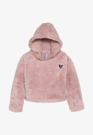 Sweat polaire - powder pink