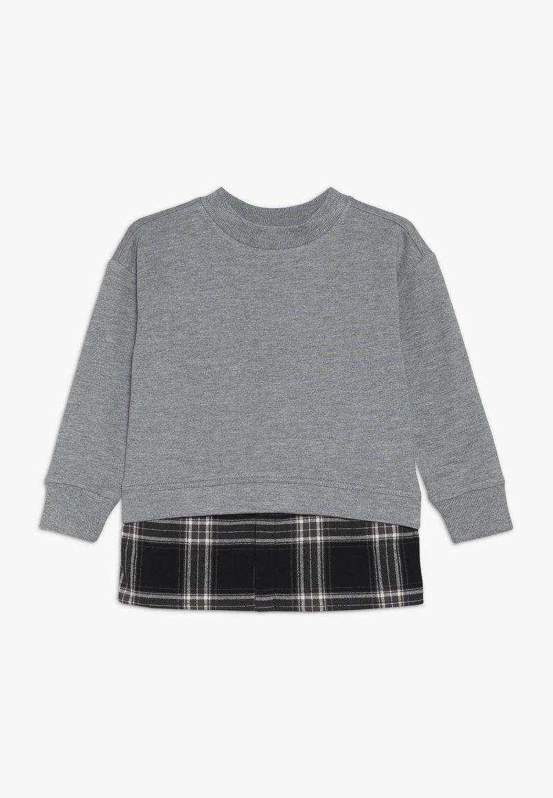 Friboo - Sweatshirt - grey marl