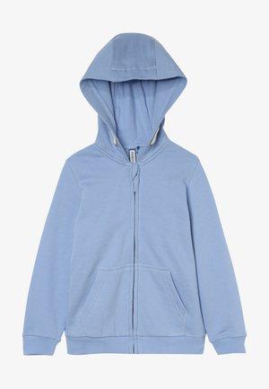 veste en sweat zippée - hydrangea