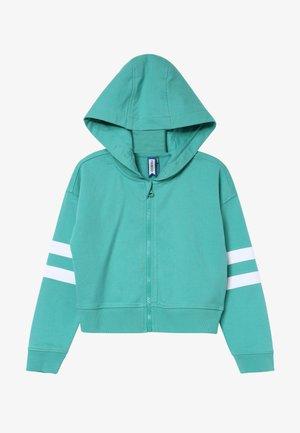 veste en sweat zippée - latigo bay