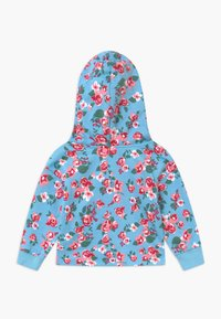 Friboo - 2 PACK CROPPED HOODIE - Mikina s kapucí - light pink/multi-coloured - 1