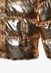 Friboo - Winterjacke - copper metallic