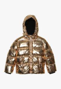 Friboo - Winterjacke - copper metallic - 0