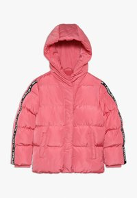Friboo - Winter jacket - pink - 0