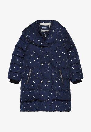 Zimní kabát - peacoat