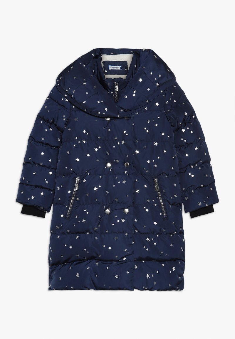 Friboo - Winter coat - peacoat