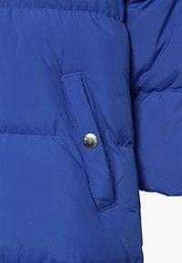 Friboo - Winterjas - dazzling blue - 3