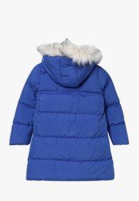 Friboo - Winterjas - dazzling blue - 1