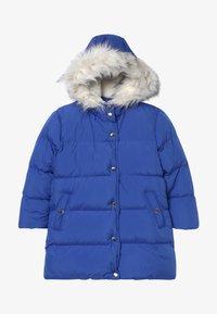 Friboo - Winterjas - dazzling blue - 2