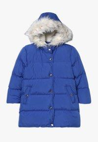 Friboo - Winterjas - dazzling blue - 0