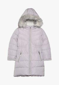 Friboo - Abrigo de invierno - lilac - 0