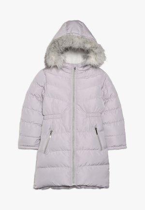 Cappotto invernale - lilac